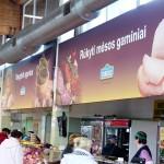 apklijavimas reklamine plėvele su foto vaizdu